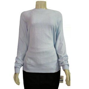 KAREN SCOTT BLUE MOON XL LADIES SWEATER $39.00